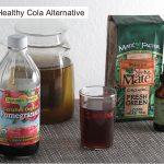 Recipe for Nutritious Cola Alternative