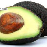 avocado for boron